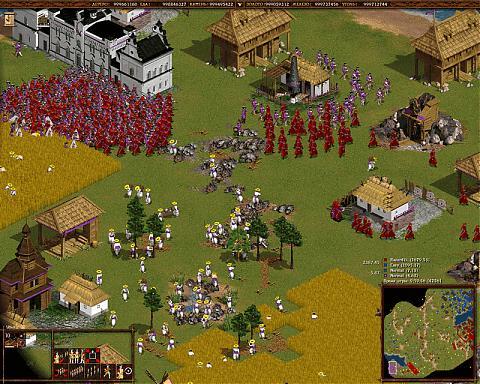 казаки империя 3 скачать торрент - фото 7